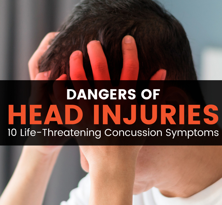 Concussion Symptoms - MKexpress.net