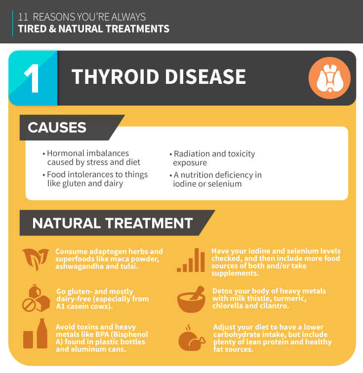 THYROID DISEASE - MKexpress.net