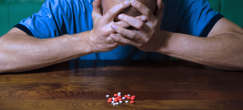 Dangers of psychoactive drugs - MKexpress.net