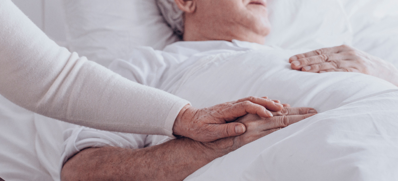 Care for the dying - MKexpress.net