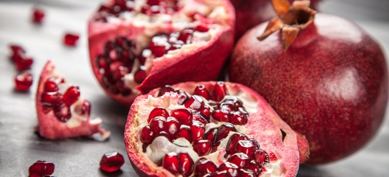 Pomegranate seeds - MKexpress.net