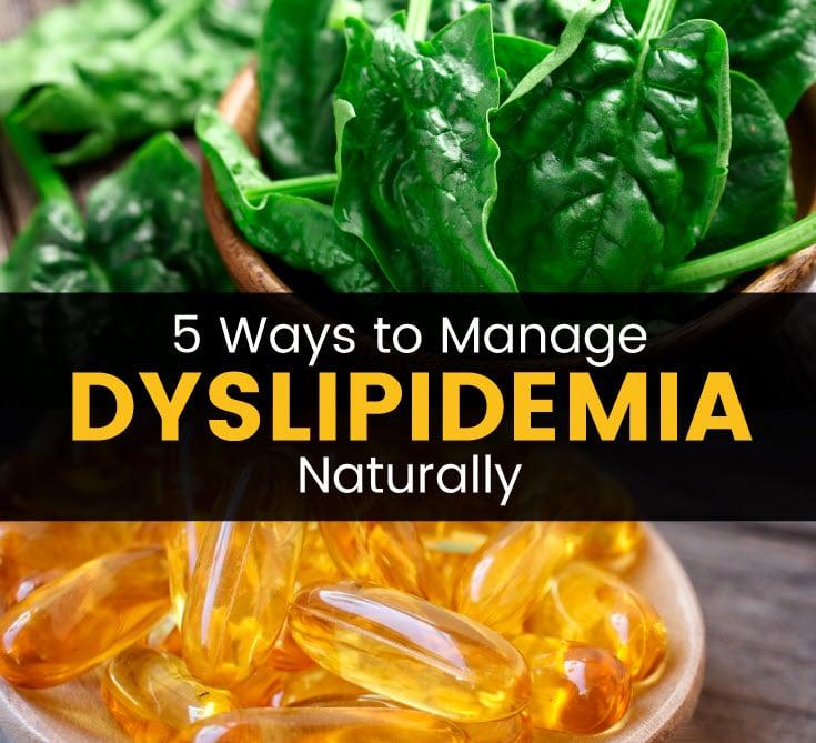 Dyslipidemia Causes