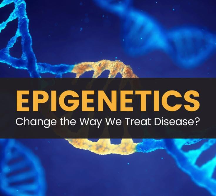 Epigenetics Psychology