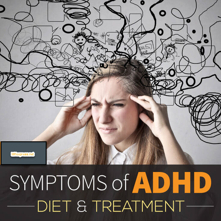 Is ADHD a Learning Disability
