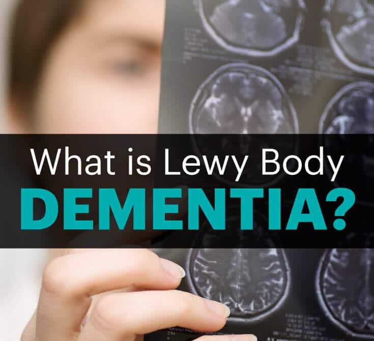 Lewy Body Dementia vs Parkinson
