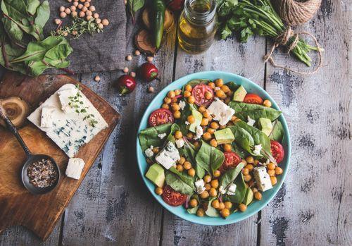 Weight Fluctuations - Balanced diet - MKexpress.net