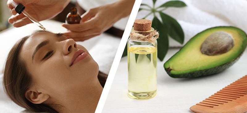 Avocado oil for skin - MKexpress.net
