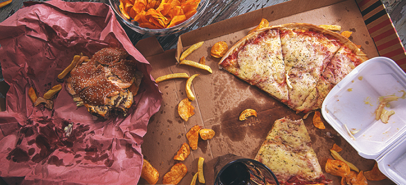 Binge eating disorder - MKexpress.net