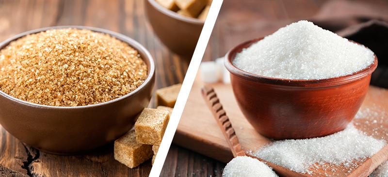 Brown sugar - MKexpress.net
