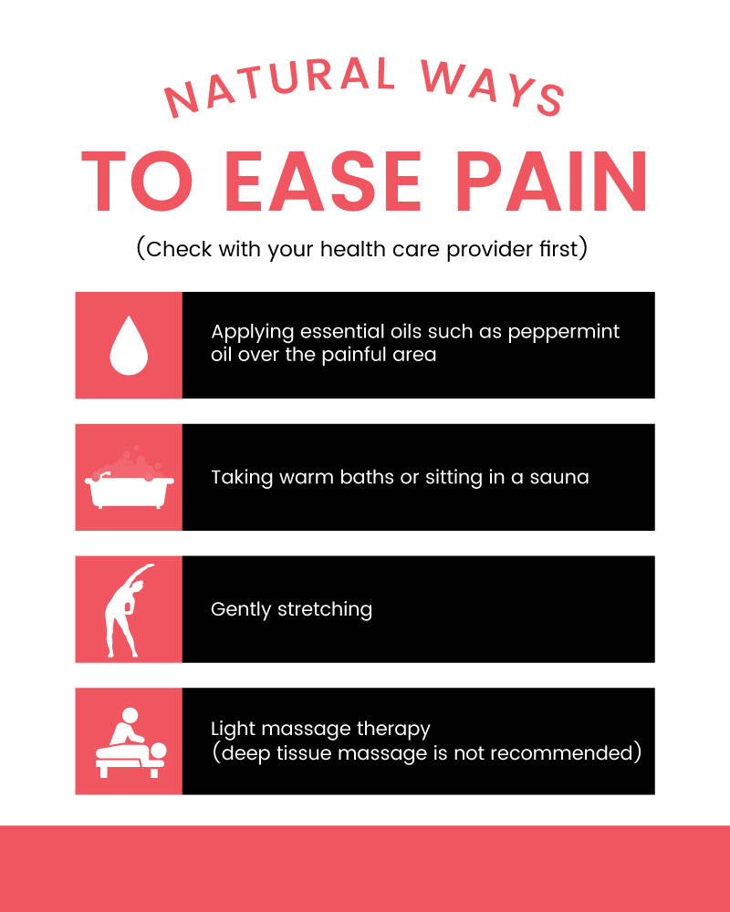 Charcot-Marie-Tooth disease: natural pain killers - MKexpress.net