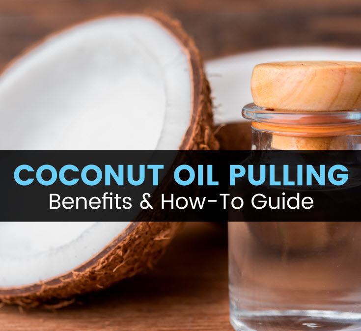 Coconut oil pulling - MKexpress.net