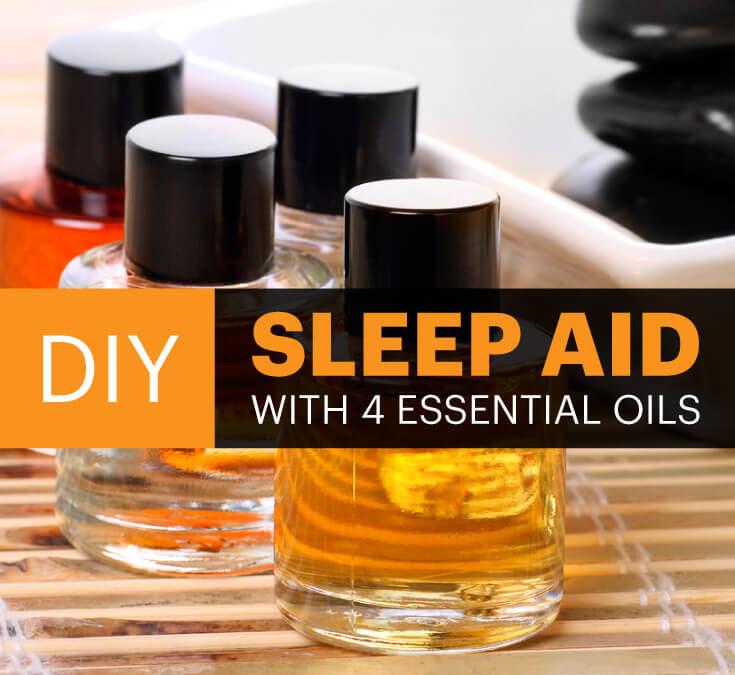 DIY sleep aid - MKexpress.net