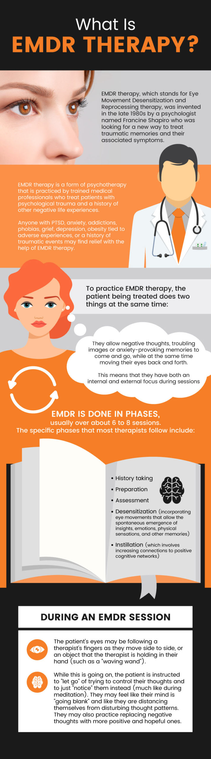 What is EMDR therapy? - MKexpress.net