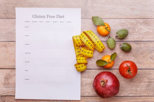 Gluten Free Diet - MKexpress.net