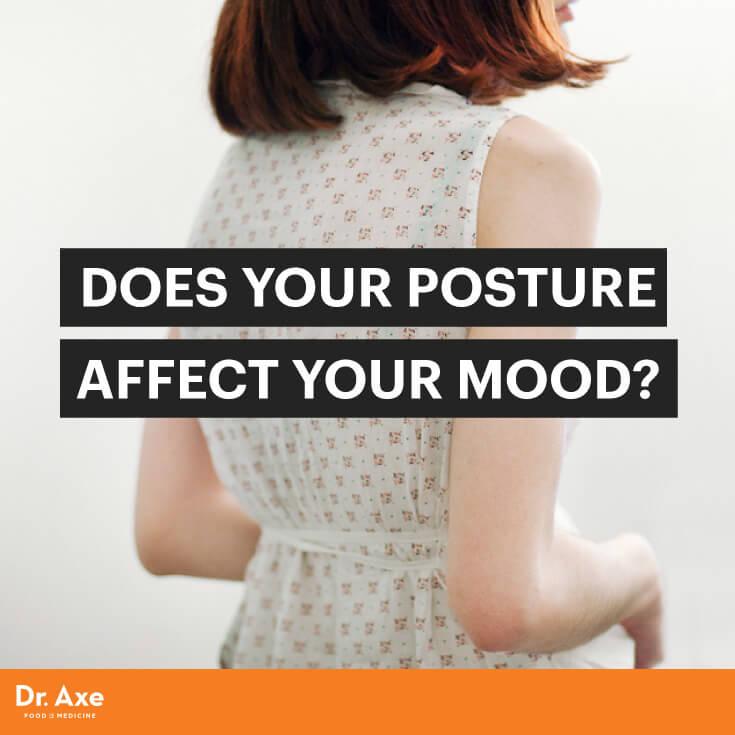 Forward head posture - Dr. Axe