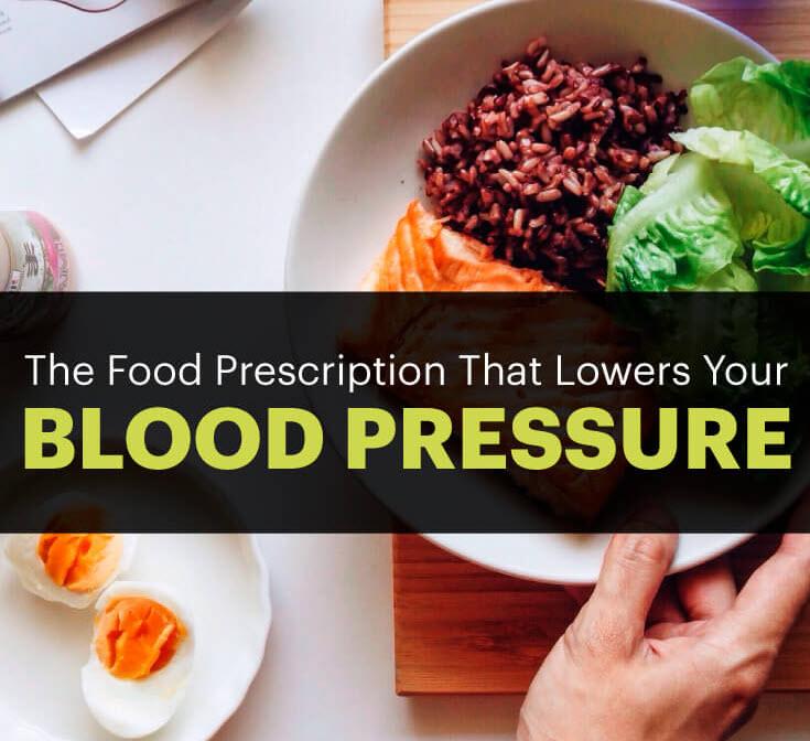 High blood pressure diet - MKexpress.net