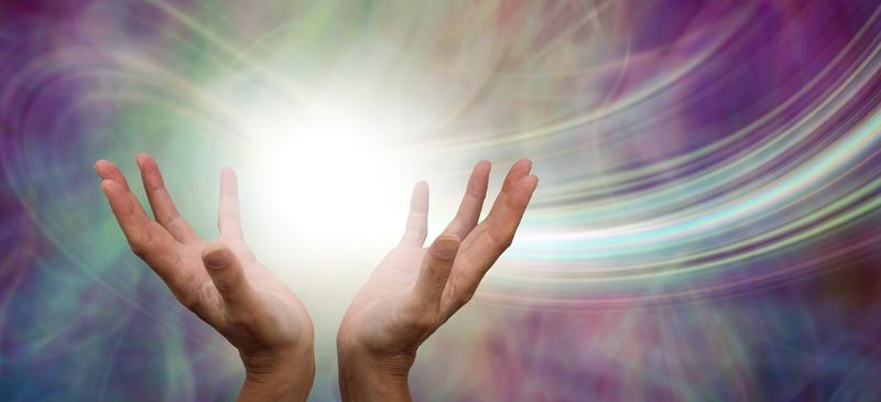 Energy healing - MKexpress.net