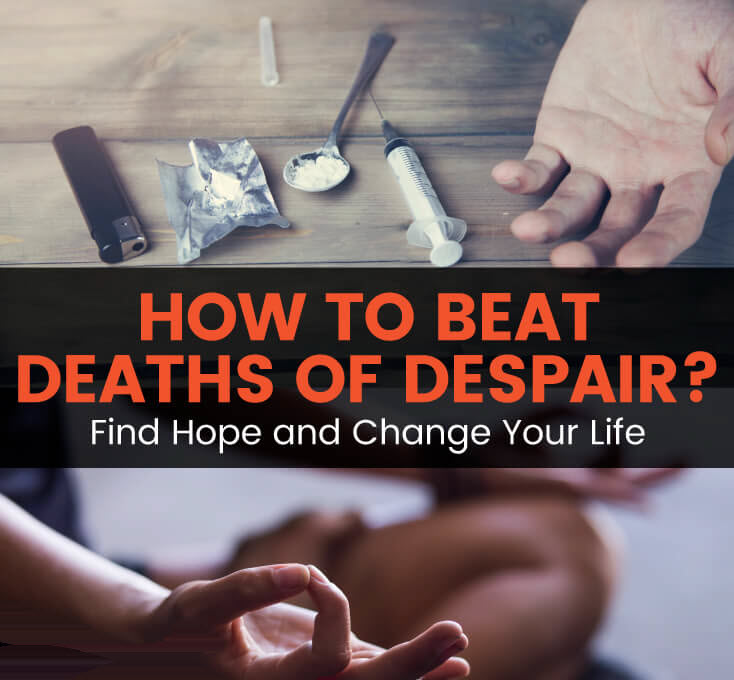How to Beat Deaths of Despair