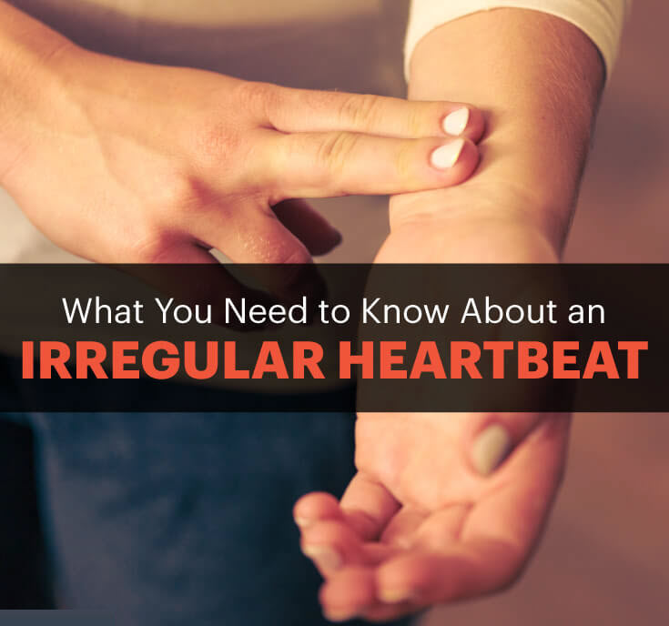 Irregular heartbeat - MKexpress.net