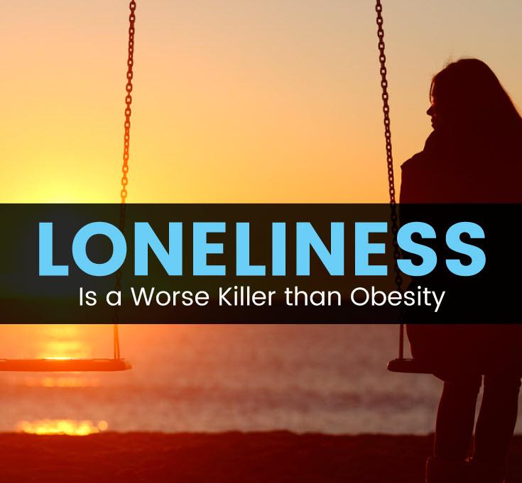 Loneliness - MKexpress.net