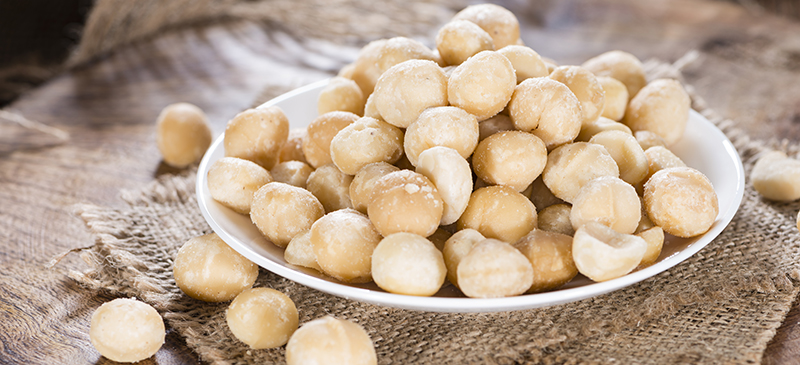 Macadamia nuts - MKexpress