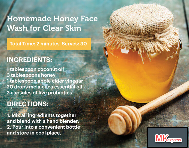 top-12-home-remedies-for-acne - MKexpress.net