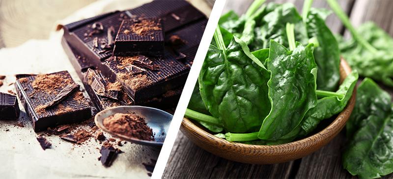 Iron-rich foods - MKexpress.net