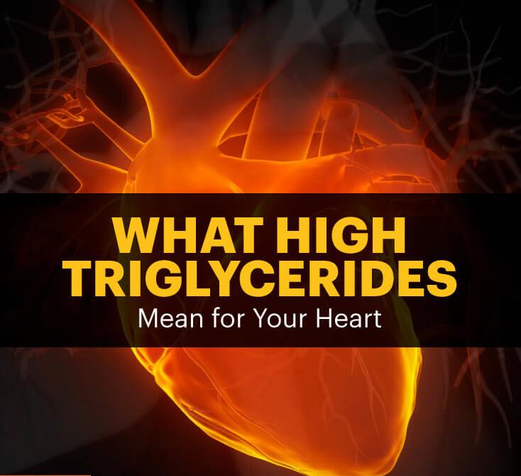 High triglycerides - MKexpress.net