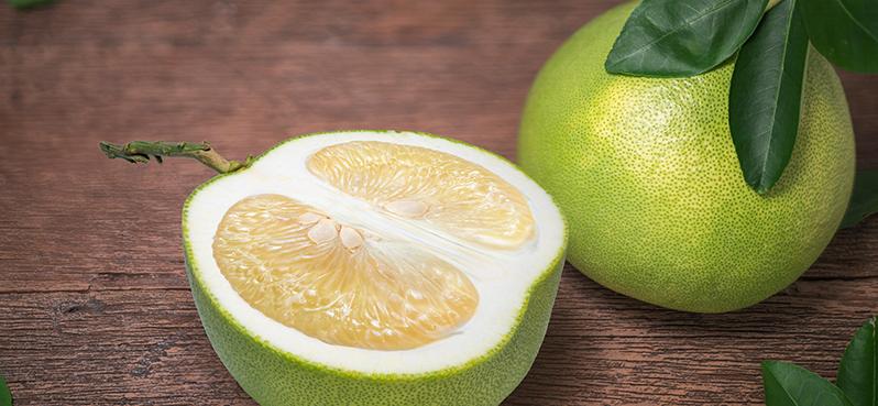 Pomelo fruit - MKexpress.net