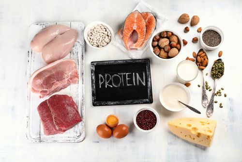 Low Carbohydrate Diet