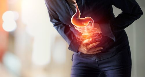 May negatively impact digestion and excretion