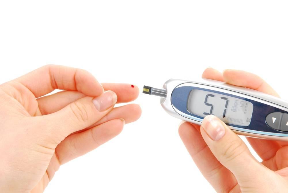 Low insulin levels