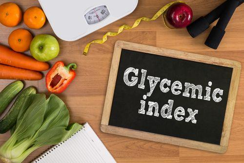 Low GI index