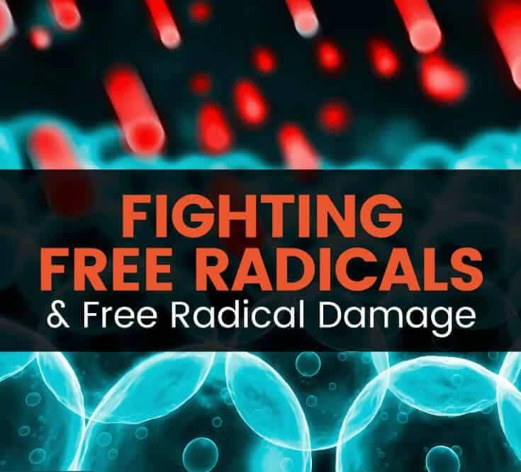 Free Radicals in Body