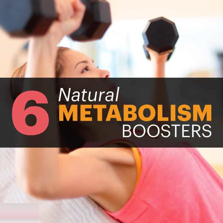 Metabolism boosters - MKexpress.net