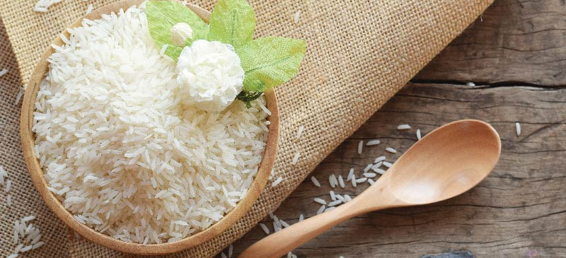 Jasmine rice nutrition