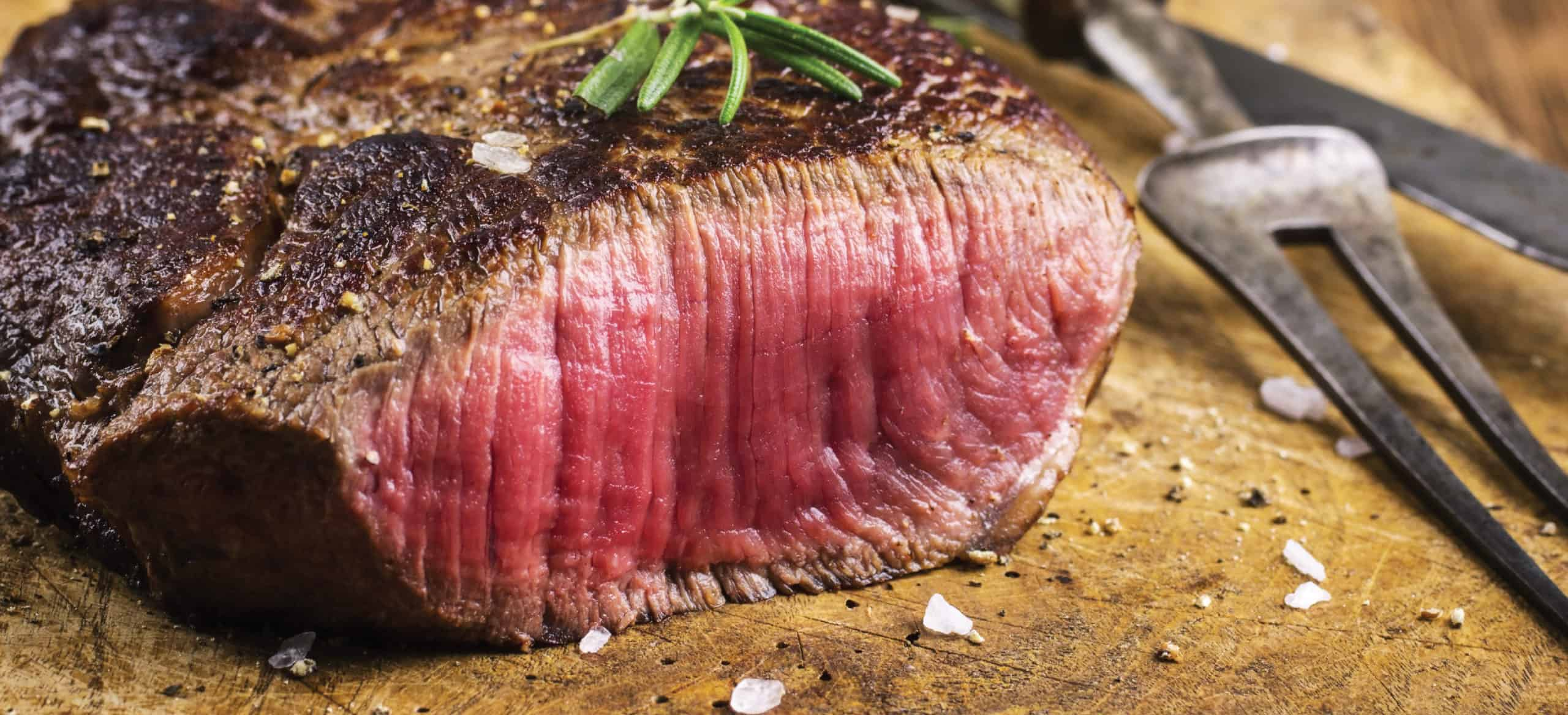 Is red meat bad for you? - MKexpress