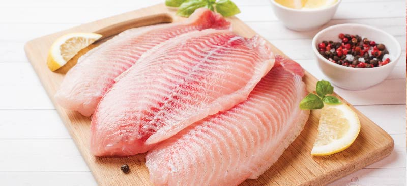 Is tilapia safe to eat?