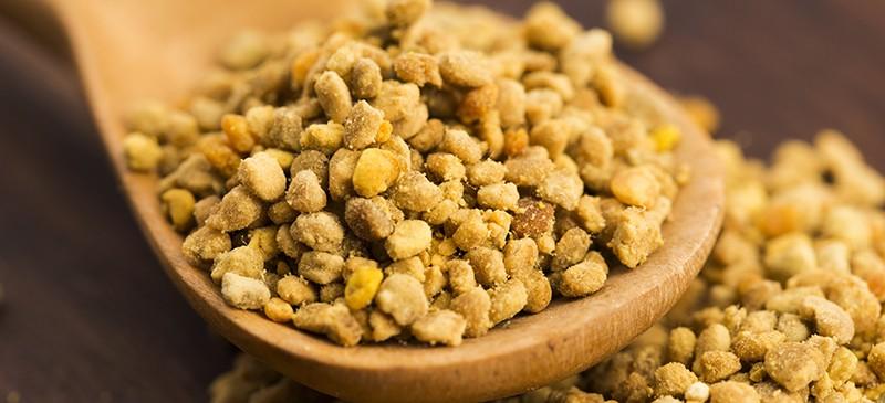 Bee Pollen Granules Benefits