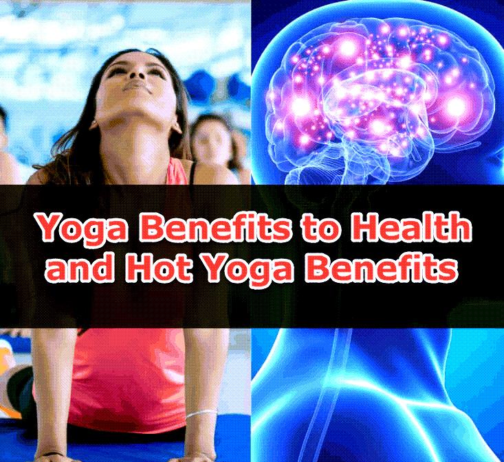 Yoga Benefits to Health