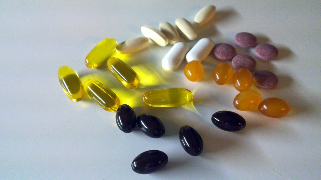 Are Multivitamins Good For You