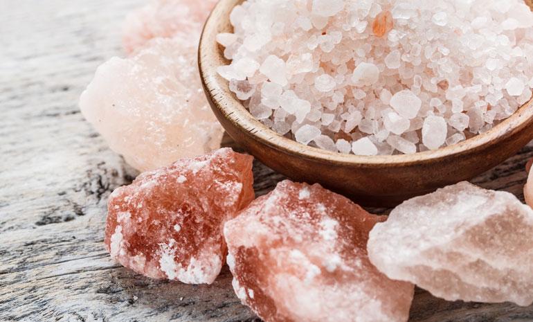 Chinen Salt
