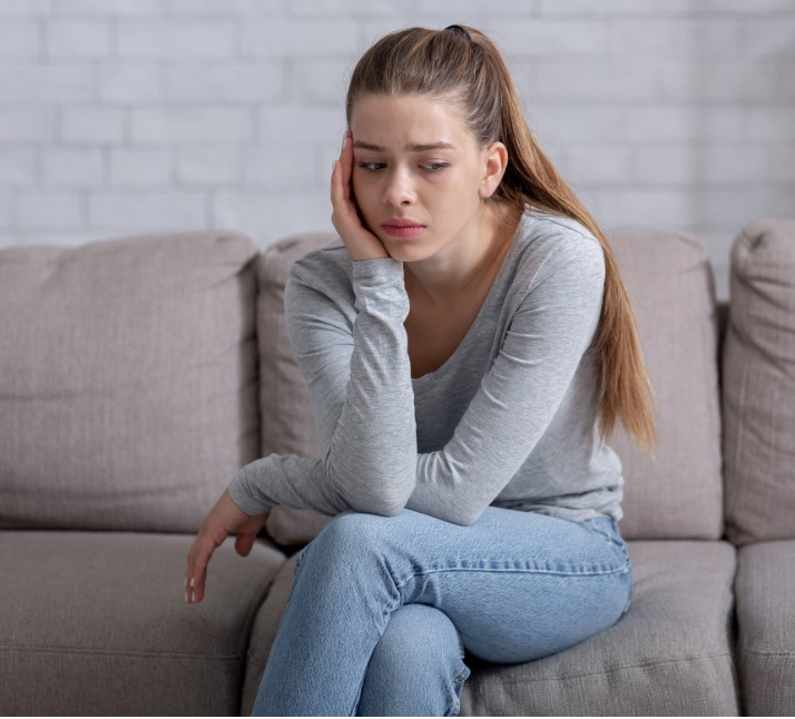 Postpartum Depression Definition