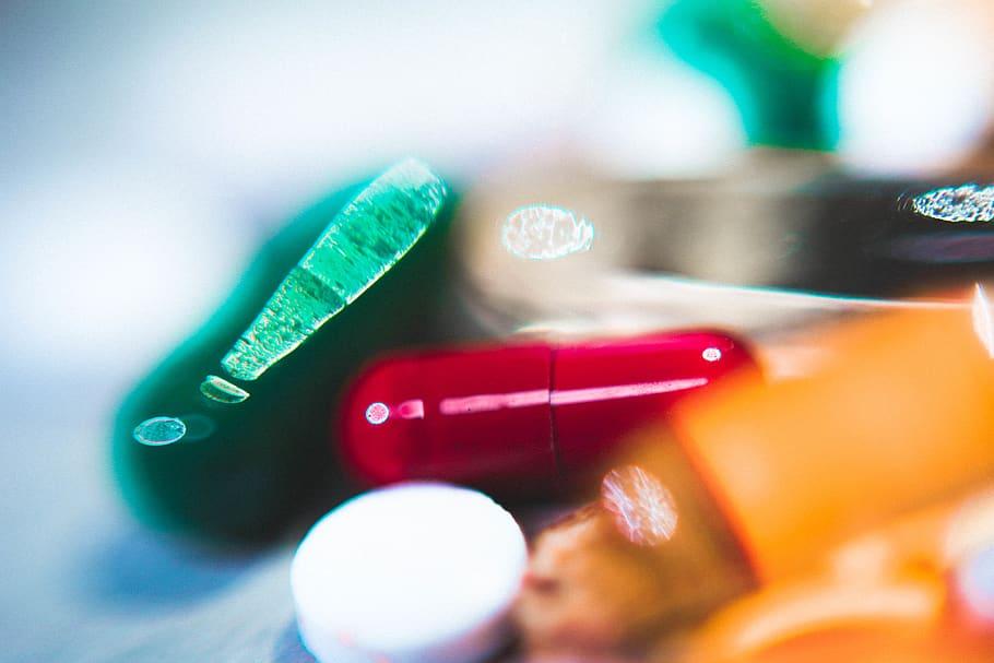 Types Of Antibiotics