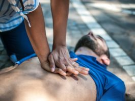 Cardiopulmonary resuscitation