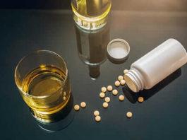 Benadryl And Alcohol