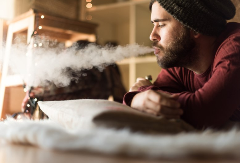 Is Vaping Harmful To Others